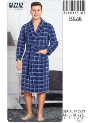 84ff7b6e9e2d1 Купить мужской махровый халат Украина в интернет-магазине LINGERIE